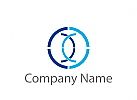 Logo die Initiale CC und O,