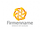 Logo Energie, Sonne, Solarenergie, Solarium