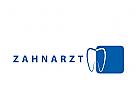 Logo, Zahn, Zahnarzt, Zahnarztpraxis
