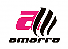 Frisör A Haare Logo