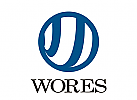 W-Buchstabe Logo