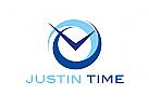 Zeichen, Signet, Logo, Abstrakt, Kreis, Rund, Zeit, Uhr