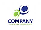 Menschen Logo, Beratung Logo