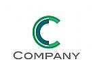 Logo Signet, Initial C
