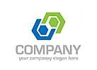 Beratung Logo, Erfolg Logo, Finanzen Logo