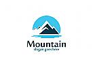 Ö Berg, Mountain, Abenteuer, Wandern, Outdoor, Park, Finanzen, Wirtschaft, Logo