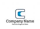 Logo Signet, Initial, Markenzeichen, Copyright