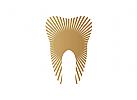 Ökozähne, Zähne, Zahn, Zahn, Starhlen, Sonne, Logo
