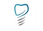 Ökozähne, Zähne, Zahn, Zahn, Starhlen, Implantologie, Logo