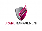 Zeichen, Signet, Logo, Wappen, Brandschutz, Marketing