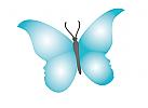 Zeichen, Signet, Logo, Schmetterling, Gesicht, Rorschachttest