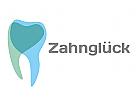 Zähne, Zahnärzte, Zahnarztpraxis, Zahnarzt, Zahn, Zahnmedizin, Logo, Herz