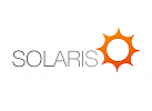 Zeichen, Signet, Logo, Sonne, Solar