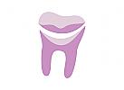 Zähne, Zahnärzte, Zahnarztpraxis, Zahnarzt, Zahn, Zahnmedizin, Logo, Mund, Lachen, Smile