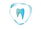 Zähne, Zahnärzte, Zahnarztpraxis, Zahnarzt, Zahn, Zahnmedizin, Logo, Dental Care