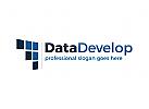 Ö Technologien, Daten, Web, Computer, Verbindung, Technologie, Consulting, Beratung Logo