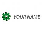 Zeichen, Skizze, Stern, Blume, Digital, Logo
