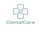 Zähne, Zahn, Zahnarztpraxis, Logo, Blüte, Ornament, Dental Care