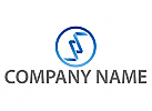 §, Zeichen, Zweifarbig, Symbol, Skizze, Paragraphenzeichen, Logo