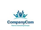 Dreiergruppe, Menschen, Teamgeist, Consulting, Coaching
