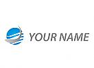 Zeichen, Skizze, Erdball, Pfeil, Logo