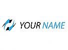 Zeichen, Zeichnung, Symbol, Skizze, Pfeile, Sicherheit, Security, Vision, Logo