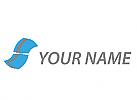 §, Zeichen, Zeichnung, Symbol, Skizze, Spirale, Wellen, Dokumente, Steuerberater, Logo