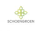 Zeichen, Signet, Logo, Blatt, Abstrakt, Natur, Garten, Architektur, Planer