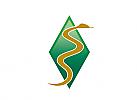 Logo, Zeichen, Signet, Arztpraxis