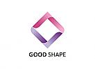 Zeichen, Signet, Logo, Yoga, Sport, Wellness, Fitness, Gesundheit, Arztpraxis