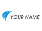 Pfeile, Richtung, Bewegung, Logo