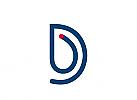 Logo, Markenzeichen, Initial D