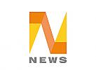 Logo, Initial N, News, Neuigkeiten