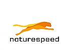 Logo, Gepard, Speed, Geschwindigkeit,