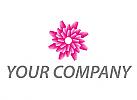 Kristalle, Edelsteine Logo