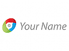 Digital Auge, Vision Logo