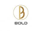 Zeichen, Symbol, Signet, Logo, B