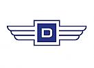 Zeichen, Signet, Logo, Marke, Brand, Flügel, Quadrat