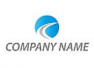 Zeichen, Zeichnung, Weltkugel, Transport, Logistik, Logo