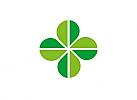 Ökologie, Zeichen, Zeichnung, Signet, Symbol, Natur, Blatt, Logo