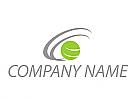 Kreis und Pfeile Logo