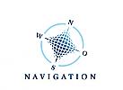 Logo, Himmelsrichtungen, Navigation, Richtungsanzeiger, Stern