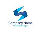 Logo, Zeichen, Marke, Initial  S, Synergie, alles was mit S anfängt