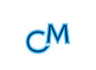 Logo, Markenzeichen, Initiale C und M