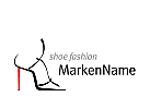 Logo, Markenzeichen, Schuhe, Mode, Schuhmode, Schuhfachgeschäft, Schuhhandel