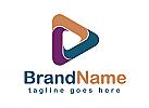 play logo, brand play