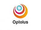 Zeichen, Zielscheibe, Symbol, Kugel, Auge, Optic, Optiker, Abstrakt