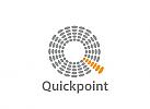 Logo, Markenzeichen, Initial Q, Servicestation, Information