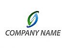 Zweifarbig, Zeichen, Buchstabe G, C, S, Logo