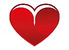 Zeichen, Zeichnung, Symbol, Herz, Herz in 3D, Logo